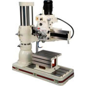 JET 320036 Model J-1230R 5HP 230V 4' Arm Radial Drill Press