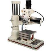 JET 320037 Model J-1230R 4 5HP 460V 4' Arm  Radial Drill Press