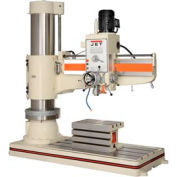 JET 320039 Model J-1600R-4 7.5HP 460V 5' Arm Radial Drill Press