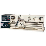 """GHB-1340A, 13"""" Swing 40"""" Centers, 2HP, 1Ph, 230V only"""