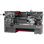 Jet 321531 GH-1440ZX Large Spindle Bore Lathe W/Collet Closer, 7-1/2 HP