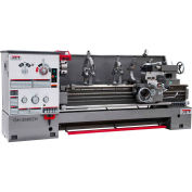Jet 321860 GH-2680ZH 4-1/8 Large Spindle Bore Lathe, 10 HP