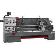 Jet 321879 GH-2280ZX Large Spindle Bore Lathe W/Acu-Rite 200S DRO, 7-1/2 HP