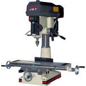 JET® 350119 JMD-18 Mill Drill 2 HP, 115/230V, 1Ph