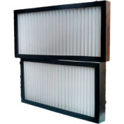 JET 414705 Replacement Filters for JET Dust Collector JDC-501 (Pair)