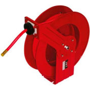 "JET 426238 Model AHR-50 3/8"" X 50' Low Pressure Hose Reel for Air or Water"