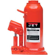 JET 2 Ton Hydraulic Bottle Jack, JHJ-2 - 453301