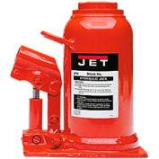 JET 22-1/2 Ton Low Profile Hydraulic Bottle Jack, JHJ-22-1/2L - 453323K