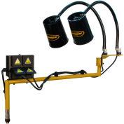 Powermatic 6294901K Lamp Kit for 4224B & 3520B Lathes