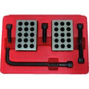 JET 630400 1-2-3 Block Set W/ Plastic Case