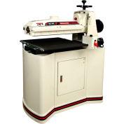 JET 659006K 22-44 Oscillating Drum Sander Kit with Closed Stand