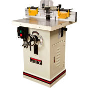 JET 708309 Model JWS-25X 3HP 1-Phase Shaper