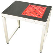 JET 708401 Downdraft Table For Deluxe XactaSaw with Legs