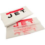 JET 708636MF 5-Micron Filter & Collection Bag Kit for DC-1100VX or DC-1200VX Dust Collector
