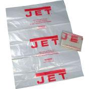 """JET 709563 Model CB-5 20"""" Dia. Clear Plastic Bags(5) for DC-1100VX & DC-1200VX Dust Collectors"""