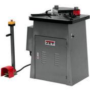 Hydraulic Sheet Metal Notcher - JET EMN-9
