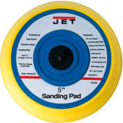 "JET 5"" PSA Pad For JAT-730, 5"" RO Sander, R12 Series"