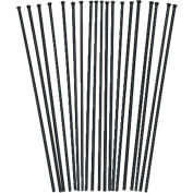 "JET N307, 19-Piece, 3mm X 7"" Replacement Needles"