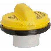 Stant Yellow Flex Fuel Regular Fuel Cap - 10840Y - Pkg Qty 2