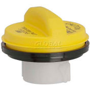 Stant Yellow Flex Fuel Regular Fuel Cap - 10841Y - Pkg Qty 2