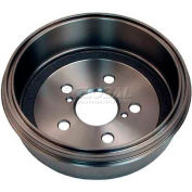 Beck/Arnley Premium Brake Drum - 083-3087