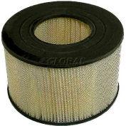 FRAM® CA376 Extra Guard Round Plastisol Air Filter - Pkg Qty 2