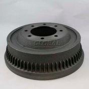 Dura International® Brake Drum - BD80019