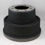 Dura International® Brake Drum - BD80088