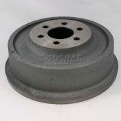 Dura International® Brake Drum - BD80110