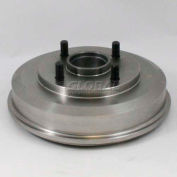 Dura International® Brake Drum - BD80112