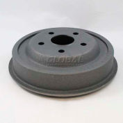 Dura International® Brake Drum - BD8193