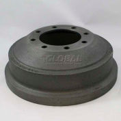 Dura International® Brake Drum - BD8790