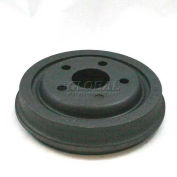 Dura International® Brake Drum - BD8947