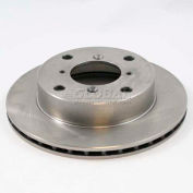 Dura International® Vented Brake Rotor - BR31015