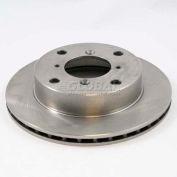 Dura International® Vented Brake Rotor - BR31015