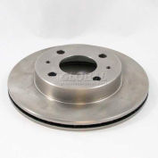 Dura International® Vented Brake Rotor - BR31123