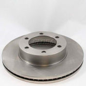 Dura International® Vented Brake Rotor - BR31267