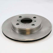 Dura International® Vented Brake Rotor - BR3290