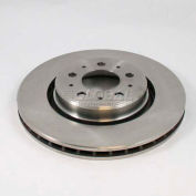 Dura International® Vented Brake Rotor - BR34241