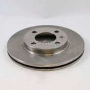 Dura International® Vented Brake Rotor - BR3460