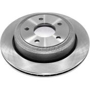 Dura International® Vented Brake Rotor - BR900934