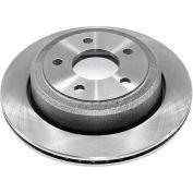 Dura International® Vented Brake Rotor - BR900934