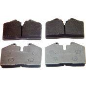 Wagner ThermoQuiet Rear OE Semi-Metallic Disc Brake Pad Set - MX971
