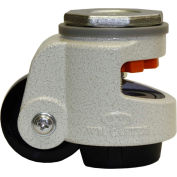 WMI® Leveling Caster WMPIN-80S - 600 Lb. Capacity - Stem Mounted