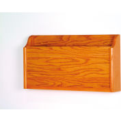 X-Ray Holder - Medium Oak