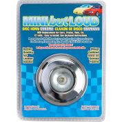 Wolo 250-2t Mini But Loud - Chrome Finish - Min Qty 4
