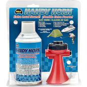 WOLO Handy Horn Hand Held Gas Air Horn - 490
