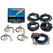 Lightning 1 80-Watt Power Supply & Four Bulb Kit
