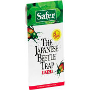 Safer® Brand Japanese Beetle Trap Replacement Bags 00102