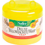 Safer® Brand Deluxe Yellow Jacket Wasp Trap 00280